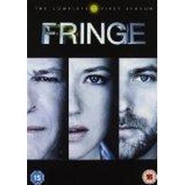 Fringe - Season 1 [DVD] [2009]